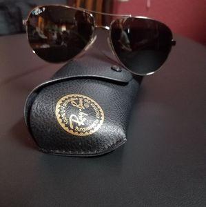 Ray Ban RB8313 Polarized Men's Sunglasses
